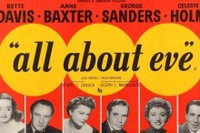 Classic Film Club: All About Eve