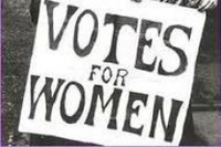 What Happened When Women Got The Vote?