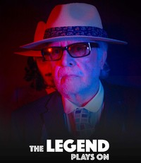 The Legend Plays On – the Southwest Premiere of a Remarkable Film