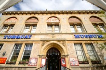 CLOSURE OF TORQUAY MUSEUM TO THE GENERAL PUBLIC FROM 21st MARCH