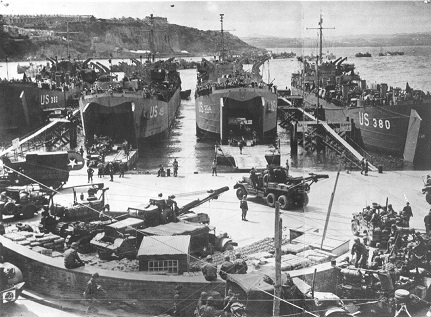 D-Day 75: The Story of Operation Overlord in South Devon