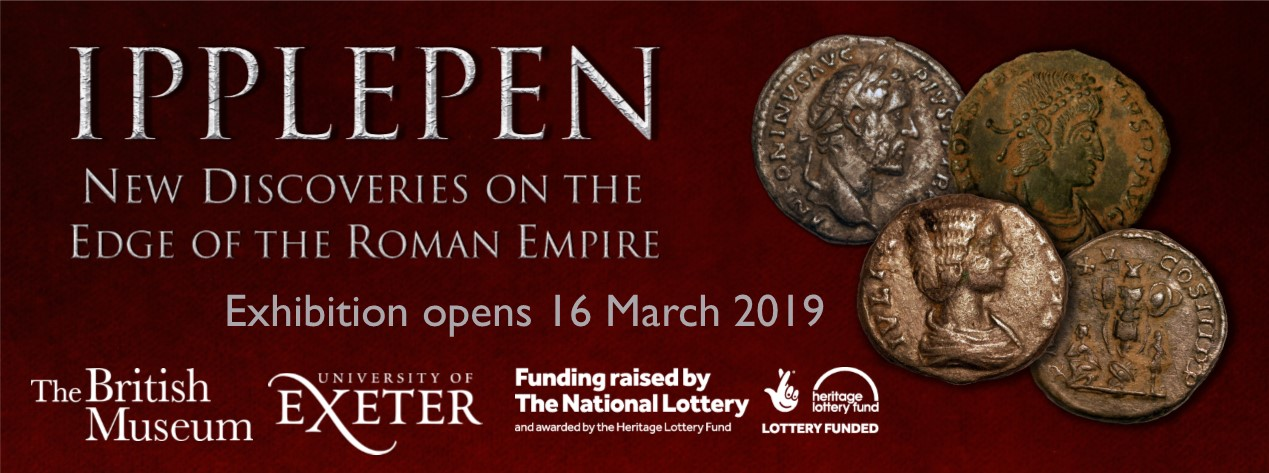Ipplepen: New Discoveries on the Edge of the Roman Empire