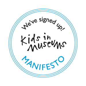 Kids in Museums Manifesto